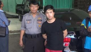 Kembali Ditangkap Dua Tenaga Kerja Asing Ilegal Asal China - Commando