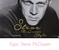 expo steve mc queen