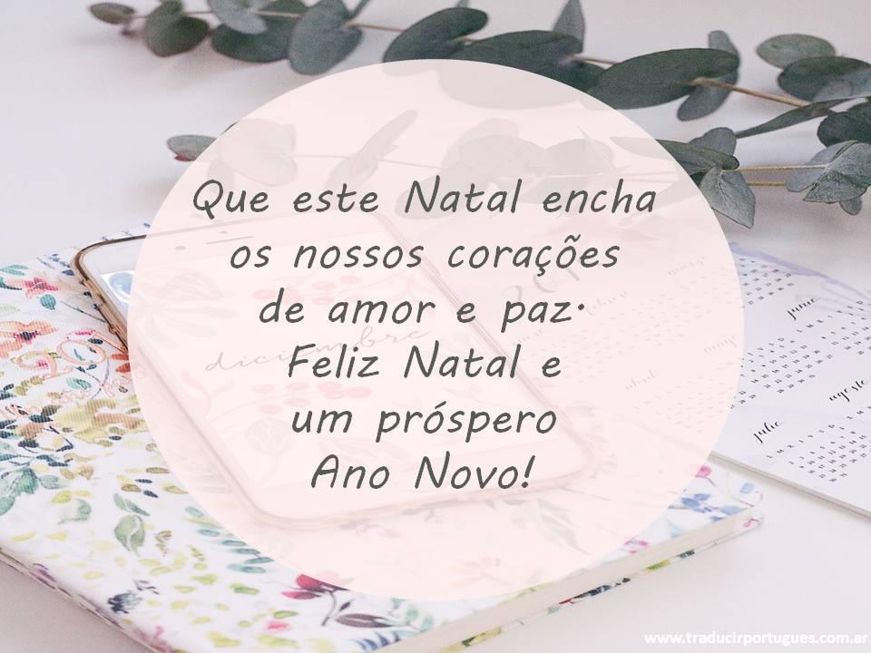 Feliz Navidad En Portugues Brasil.10 Tarjetas De Navidad En Portugues Descarga Gratuita