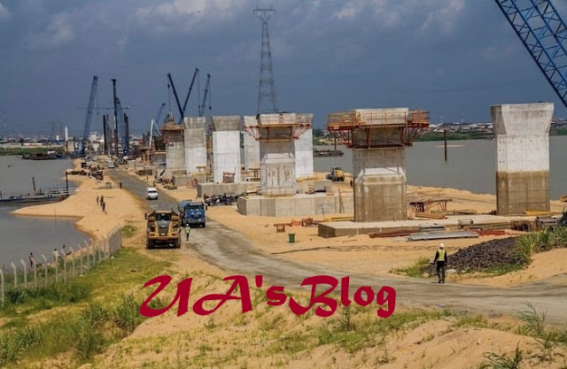 Osinbajo Gives Fresh Update On 2nd Nigeria Bridge [VIDEO/PHOTOS]
