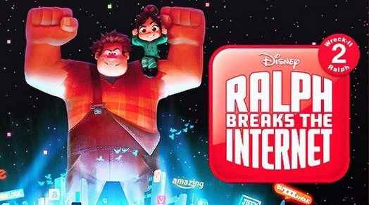 Ralph Breaks the Internet Full Movie Download
