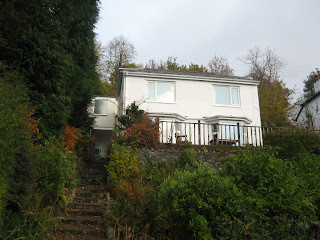 existing house to be altered by cb3 design