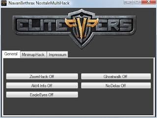BNMwh Nostale Hile Multihack Yeni Versiyon 23.03.14 indir