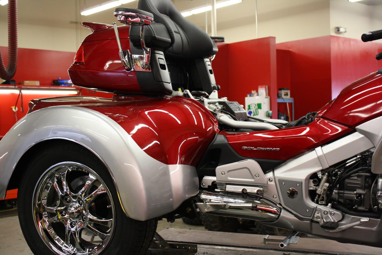 Heartland Honda: September 2011