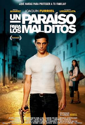Un Paraiso para los Malditos [Latino]