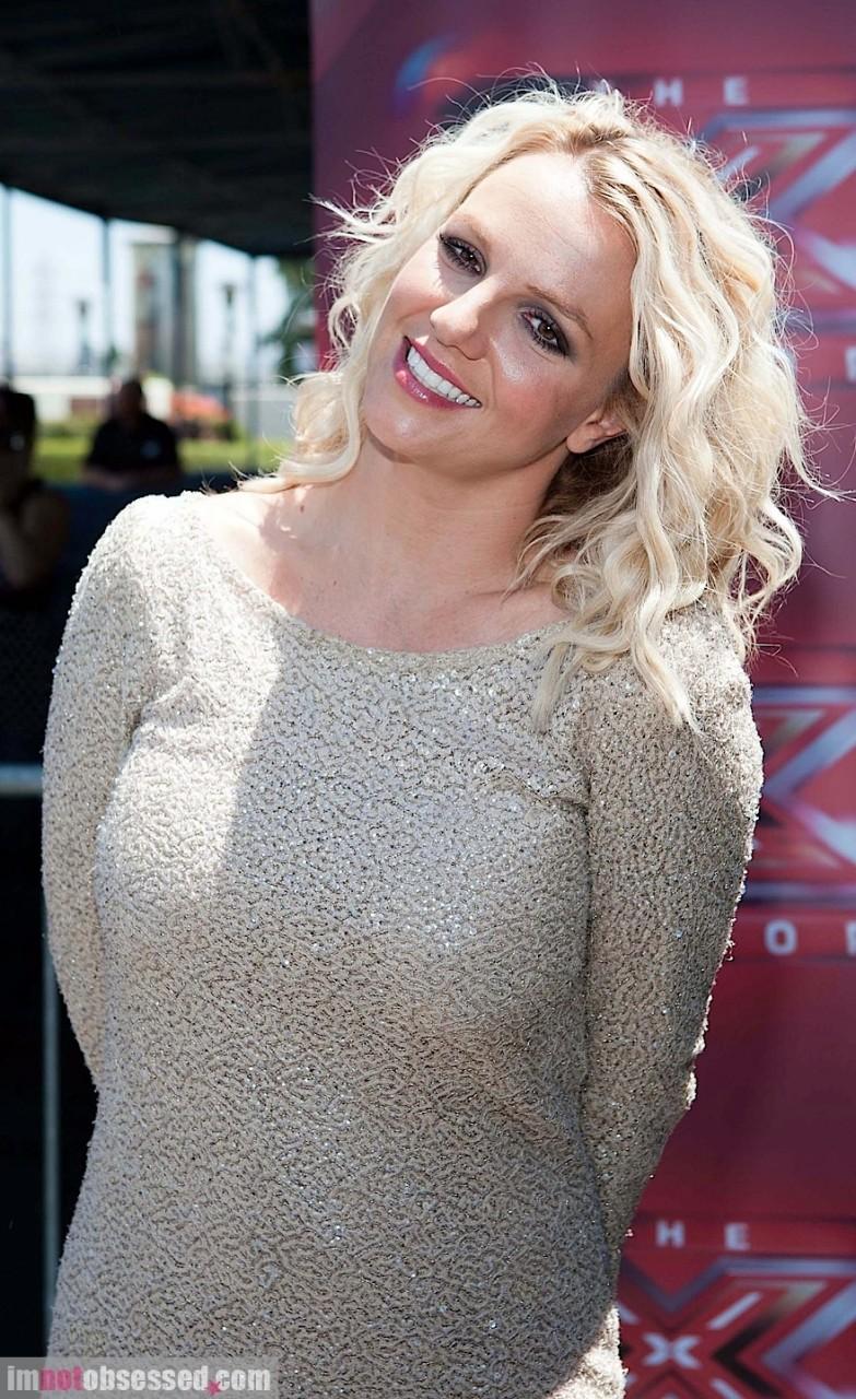 Britney Spears Britney spears 2012