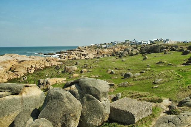 Cabo Polônio, no Uruguai.