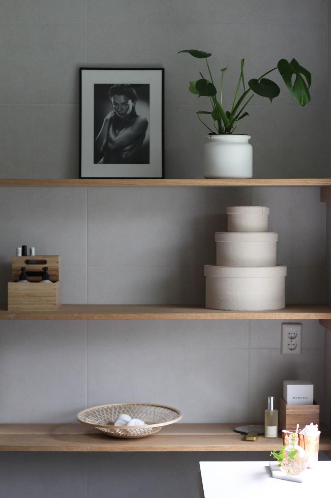 By emma.: ett badrum lätt att vänja mig vid