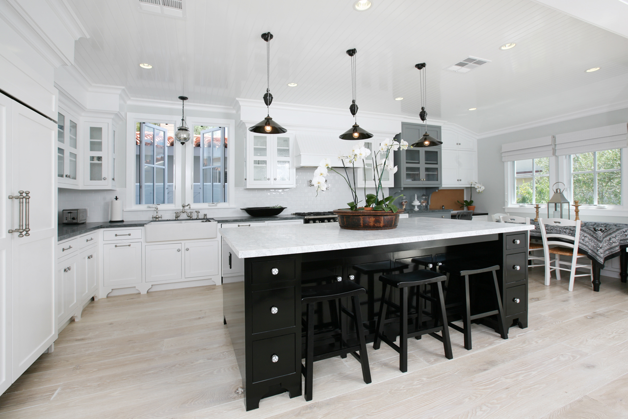 Custom kitchen cabinets los angeles for Kitchen cabinets los angeles