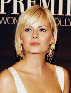 Cool Celebrity Blonde Classic Bob Hairstyle Wallpaper Long Hairstyles Short Hairstyles Gunalazisus