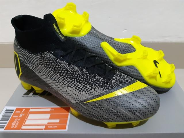 Cross Sport - Sepatu Futsal & Soccer: SEPATU BOLA - NIKE