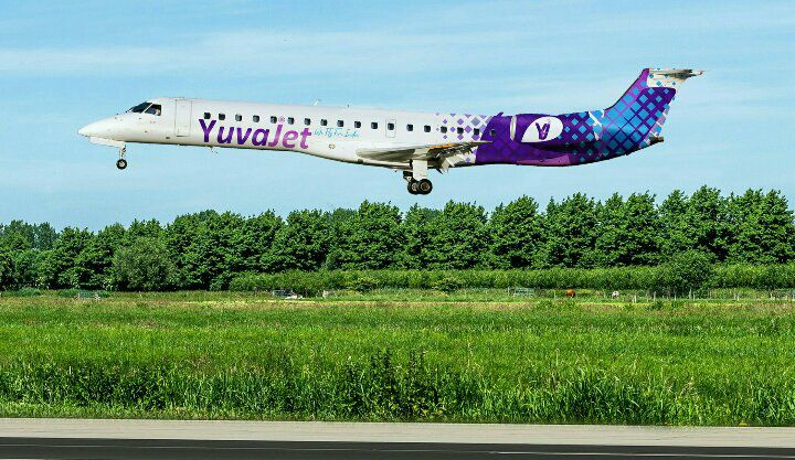 Yuvajet to engage in VTOL business in 2022 plans to start with 3 ERJ ...