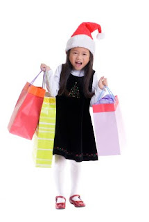 Holiday Shopping with kids brains in mind! via PreKandKSharing