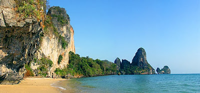 Ao Nang and Railay Beach