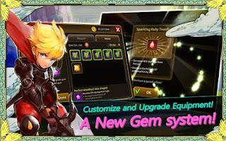 Download Guardian Hunter: SuperBrawlRPG Mod APK v2.0.6.00 Terbaru
