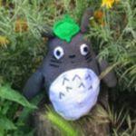 patron gratis totoro amigurumi | Totoro amigurumi free pattern