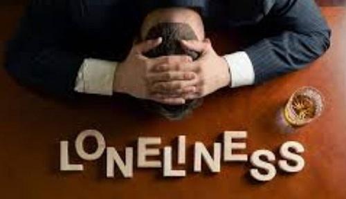 Ayat Alkitab  Yang Menguatkan Kita Saat Merasa Kesepian