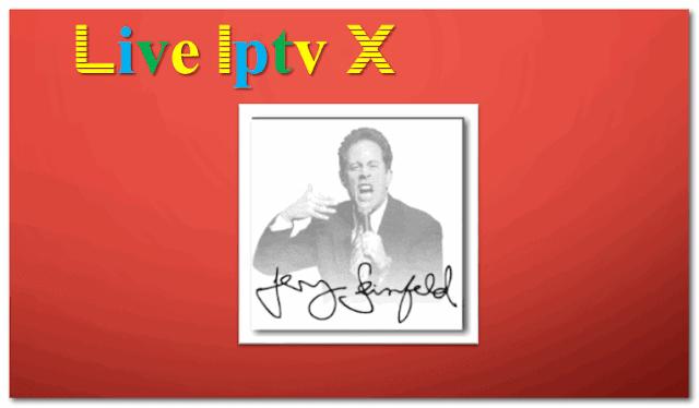 Daily Seinfeld comedy addon