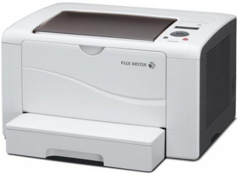 Fuji Xerox Firmware Update