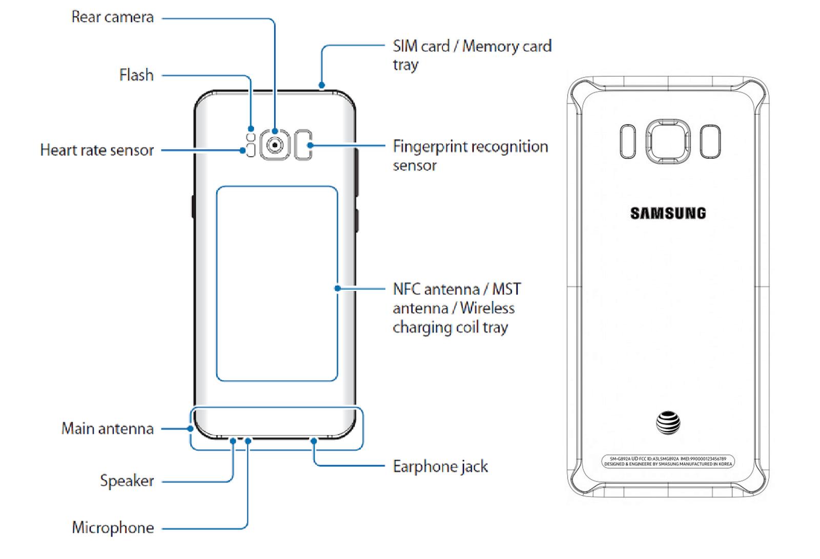how to setup samsung galaxy s8 active bestv phones rh bestvphones com Samsung Rugby Samsung Refrigerator Manual