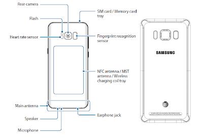 How to Setup Samsung Galaxy S8 Active