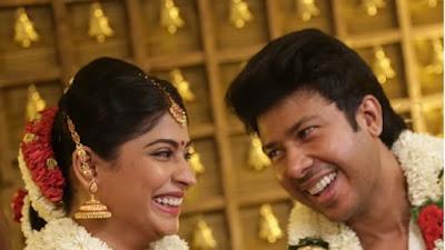 actress-vijayalakshmi-feroz-wedding1
