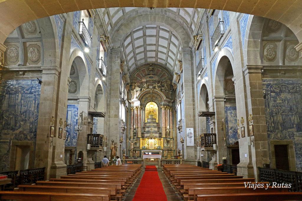 Convento Populo, Braga, Portugal