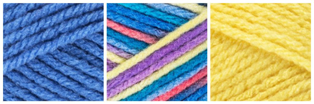 Fiber Flux Spring Cal Color Palette Inspiration
