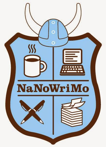 NaNoWriMo Day 2 & My Birthday!