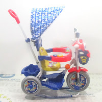 royal ry8088c patroli disko tricycle