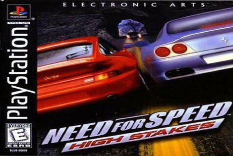 Download Need For Speed 4 High Stake Game For PC