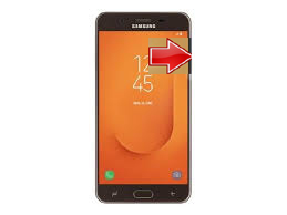 Cara Reset Hp  Samsung J7 Prime 1