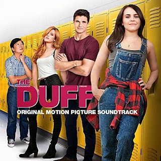 The DUFF Lied - The DUFF Musik - The DUFF Soundtrack - The DUFF Filmmusik