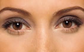 Fakta Tentang Mata Coklat