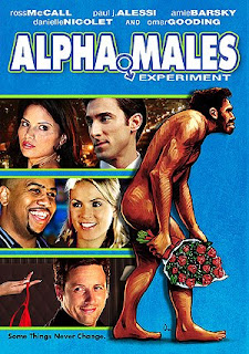 Alpha Males Experiment now on DVD/Bluay