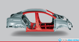So sánh Toyota Vios với Suzuki Ciaz ảnh 14