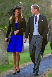 5 Como será o vestido de noiva de Kate Middleton?!