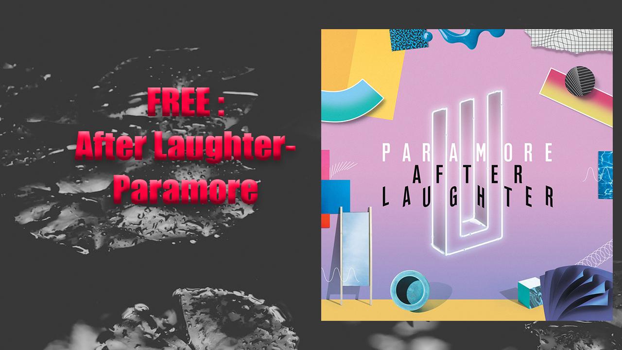 Paramore the final riot album free download zip | Download