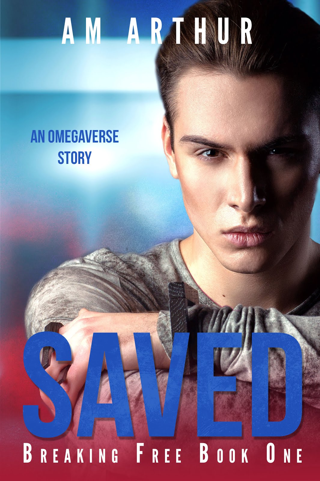 Saved (Breaking Free #1)