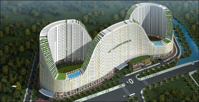 Thành phố Hồ Chí Minh giao dịch thành công 9000 căn hộ trong quý 1 / 2016