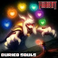 """Ο δίσκος των Albion """"Buried Souls"""""""