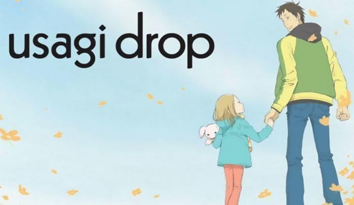 جميع حلقات انمي Usagi Drop مترجم (تحميل + مشاهدة مباشرة)