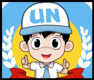 Latihan Soal UN Bahasa Indonesia SMA IPA/IPS 2018 dan Pembahasannya