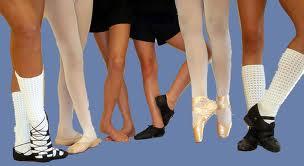 ff50d3d4b0 Escolher o que vamos calçar para dançar faz uma grande diferença depois  Portanto