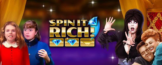 Spin It Rich: Get More Free Coins & VIP Points