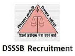DSSSB PRT 2018 admit card released, how to download