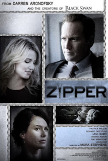 Zipper (2015) Bluray 720p Sub Indo Film
