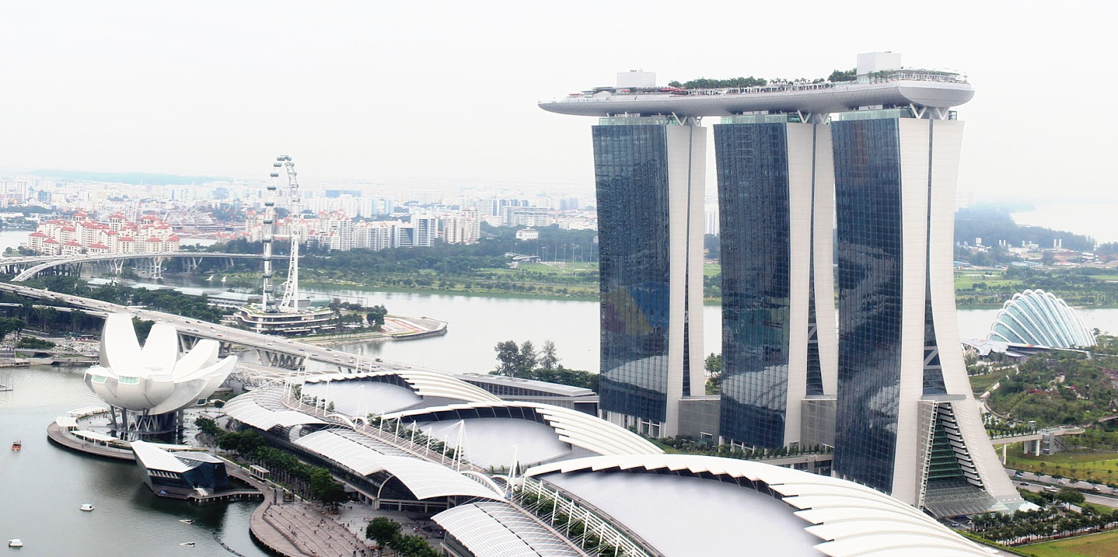 Best Things You Do During Singapore Holidays The