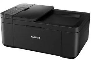 Installation Driver For Canon PIXMA TR4520