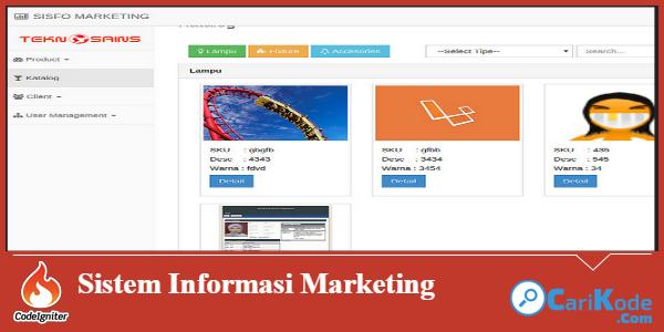 Sistem Informasi Marketing1%2B(1) - Aplikasi Sistem Warta Marketing Memakai Php